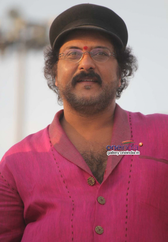 Ravichandran (Kannada Actor) Photos