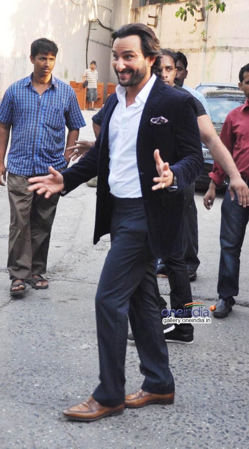 Humshakals Promotion at Jhalak Dikhhla Jaa 7 Photos