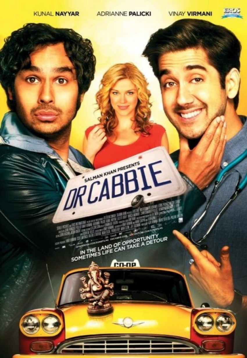 Dr. Cabbie Photos