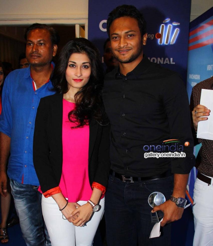 CEAT Cricket Rating Awards 2014 Photos