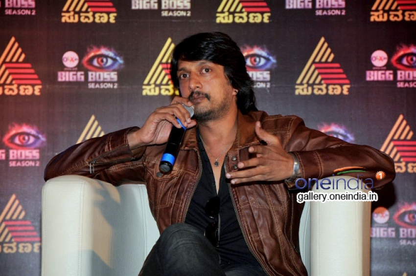 Bigg Boss season 2 Press Meet Photos