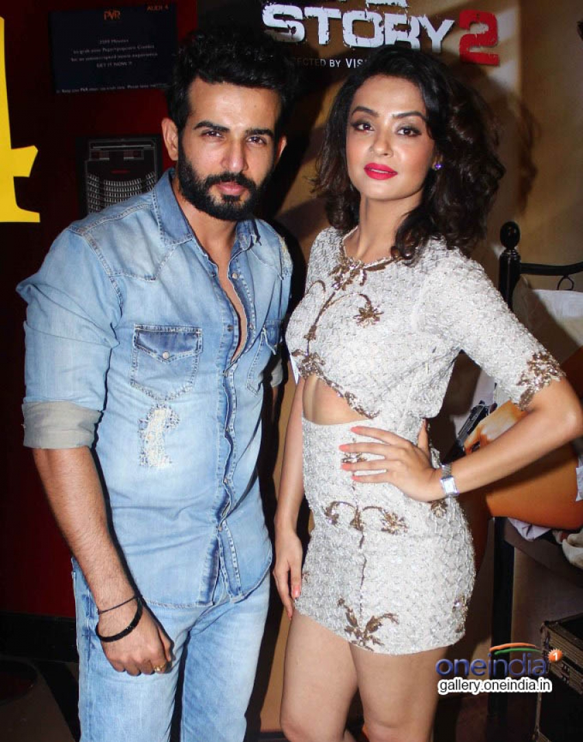 Trailer Launch of Hate Story 2 Photos