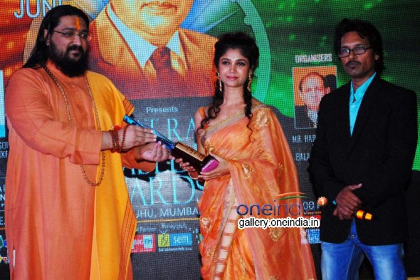 Dr. Ambedkar Awards Photos