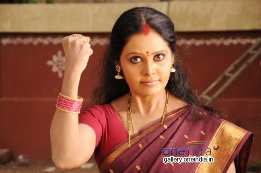 Telangana Vijayam Photos