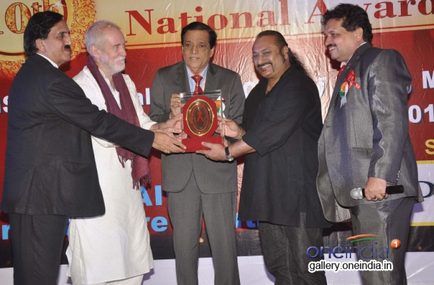 10th Excellence National Best Debutante Awards 2014 Photos