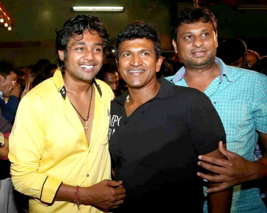 Vajrakaya Movie Launch Photos