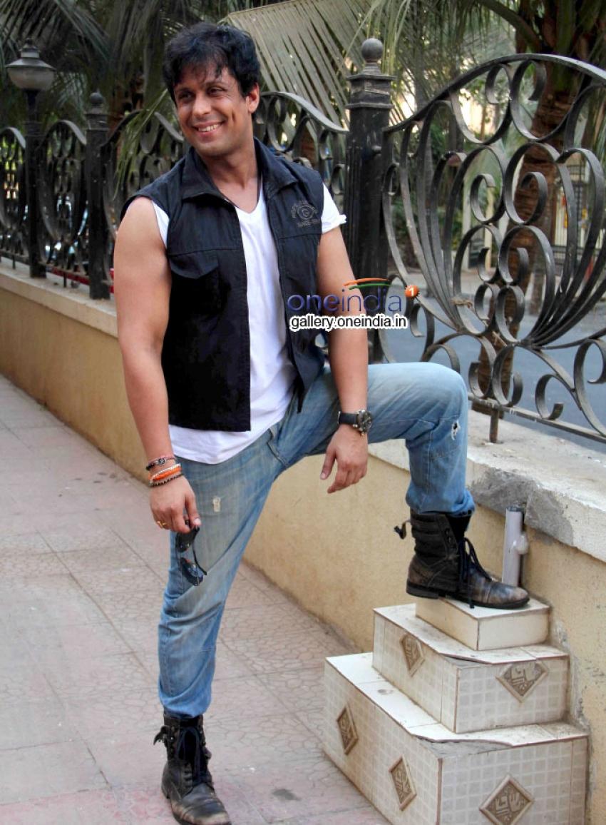 Vikram Singh Photos