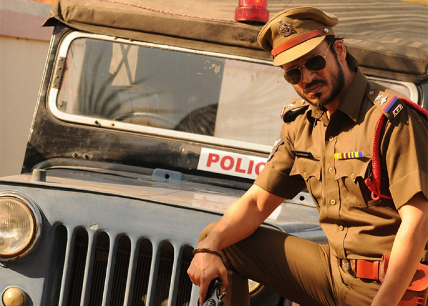 Mumbai Saga Photos