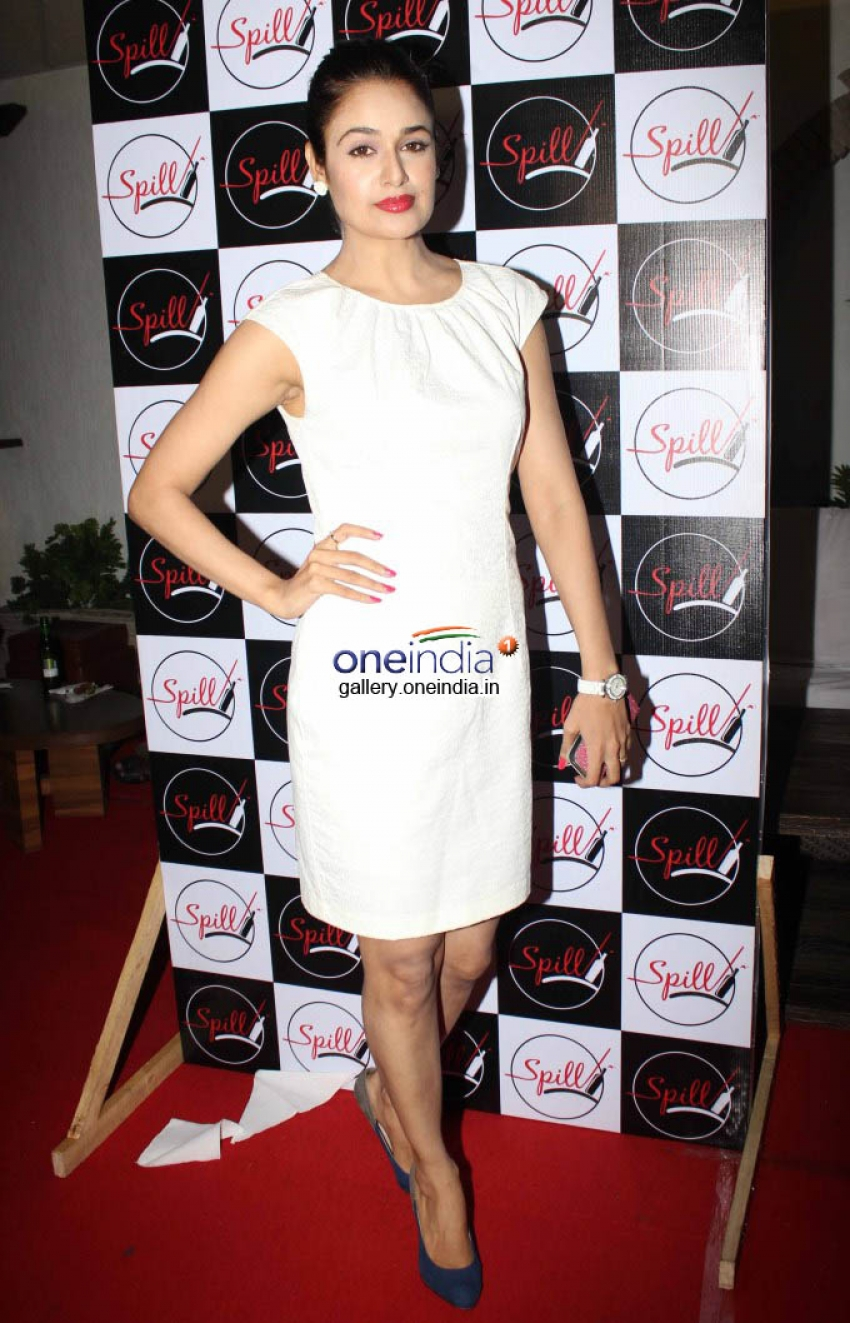 Launch of Spill Bar at Andheri Photos