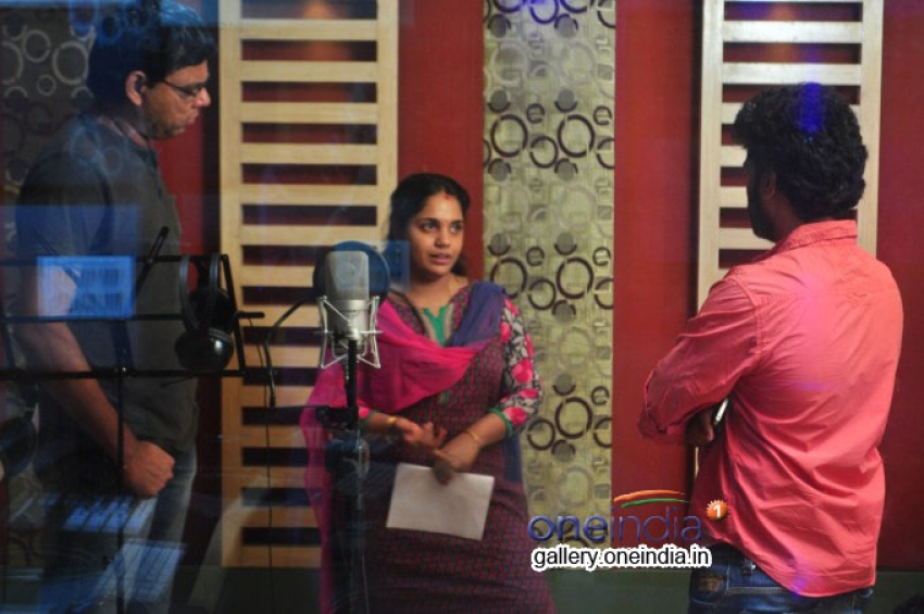 Madhu Maadhu Soodhu Photos