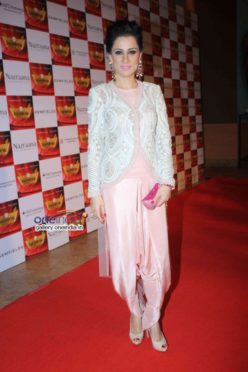 10th Retail Jeweller India Awards 2014 Photos