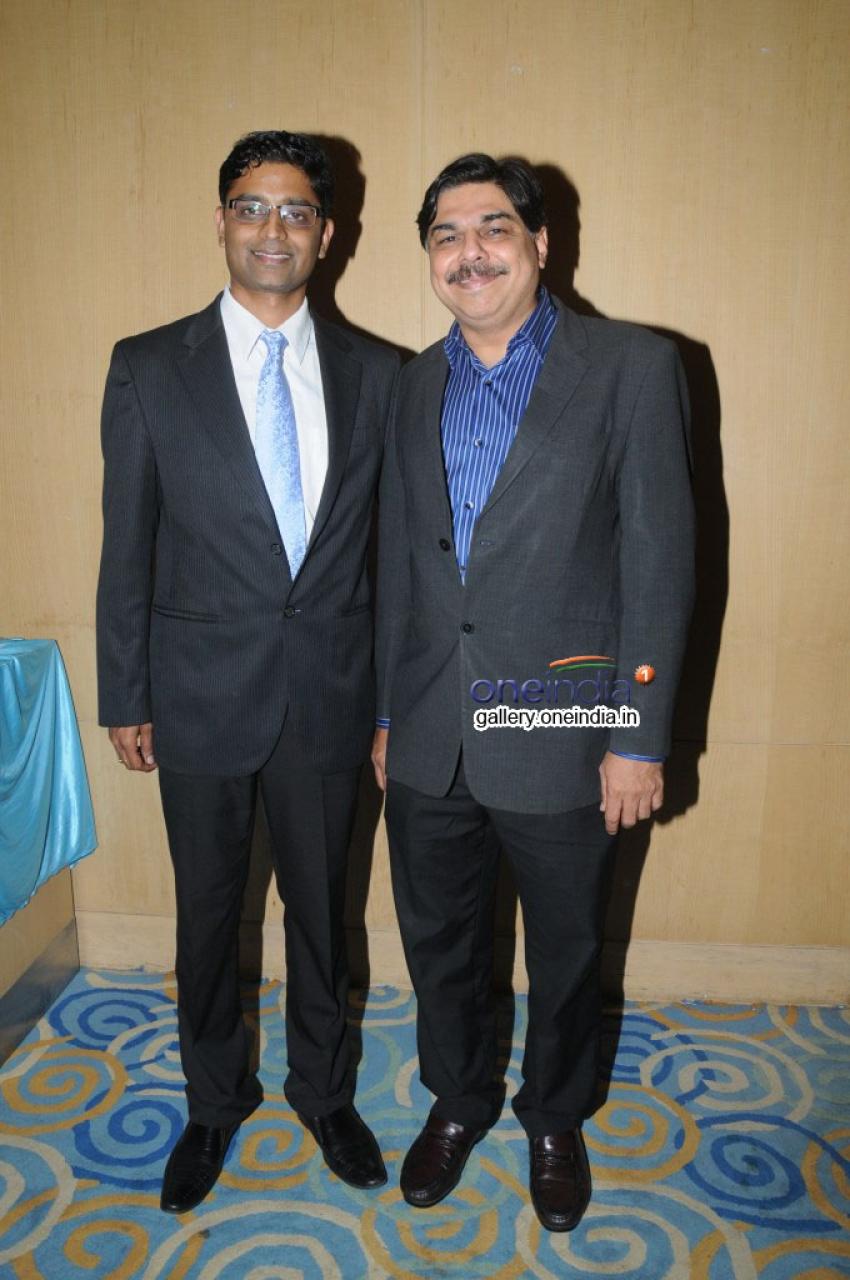 International Indian Achiever's Award 2014 Photos