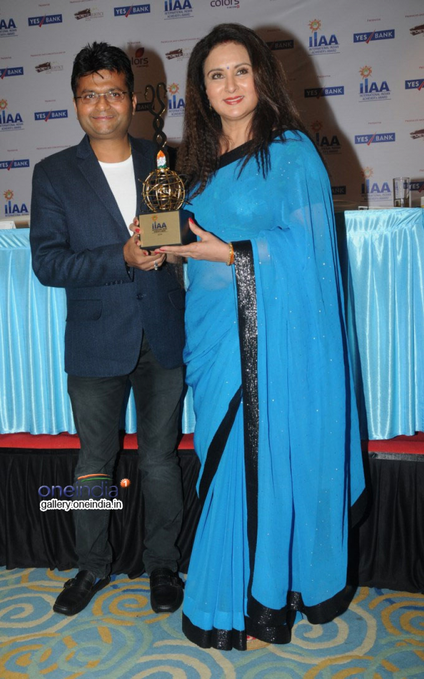 International Indian Achiever's Award 2014 Photos