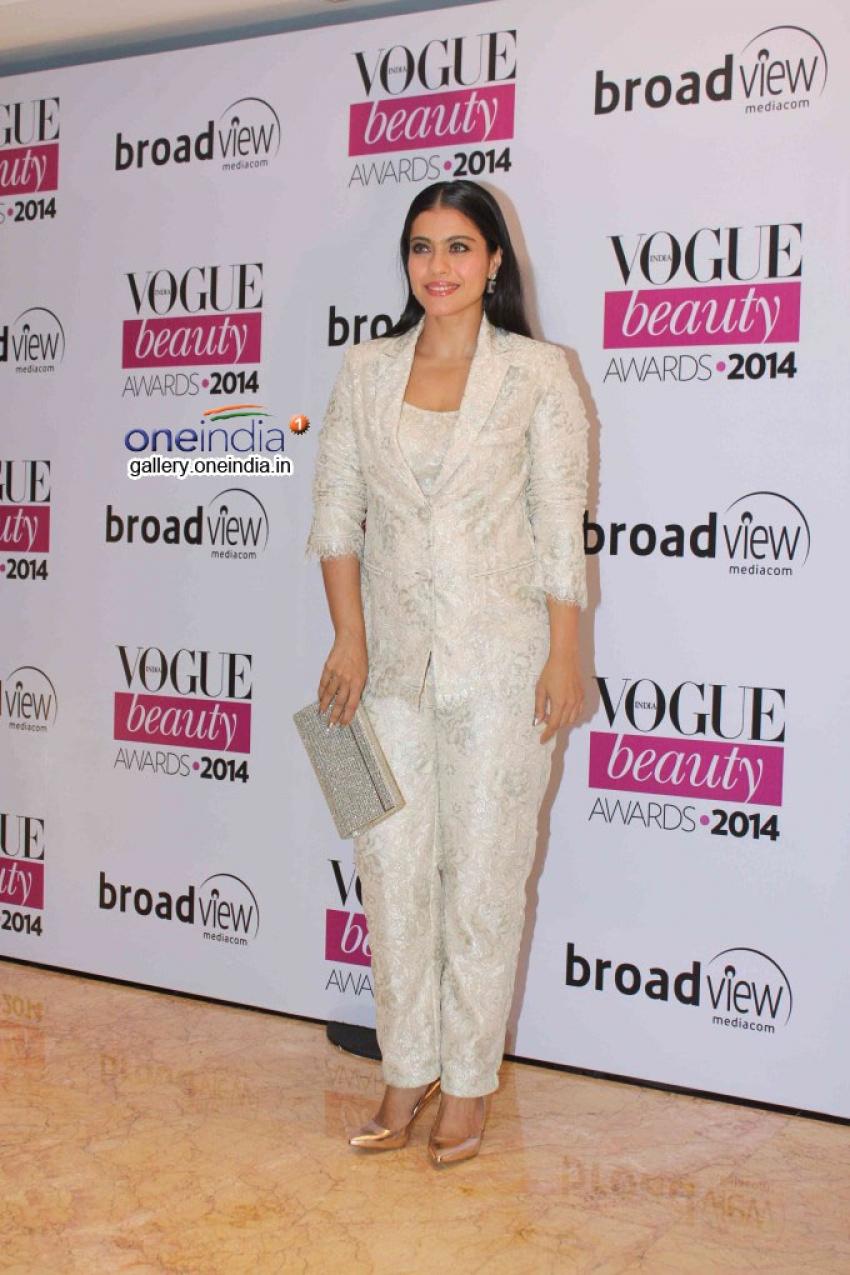 Vogue Beauty Awards 2014 Photos