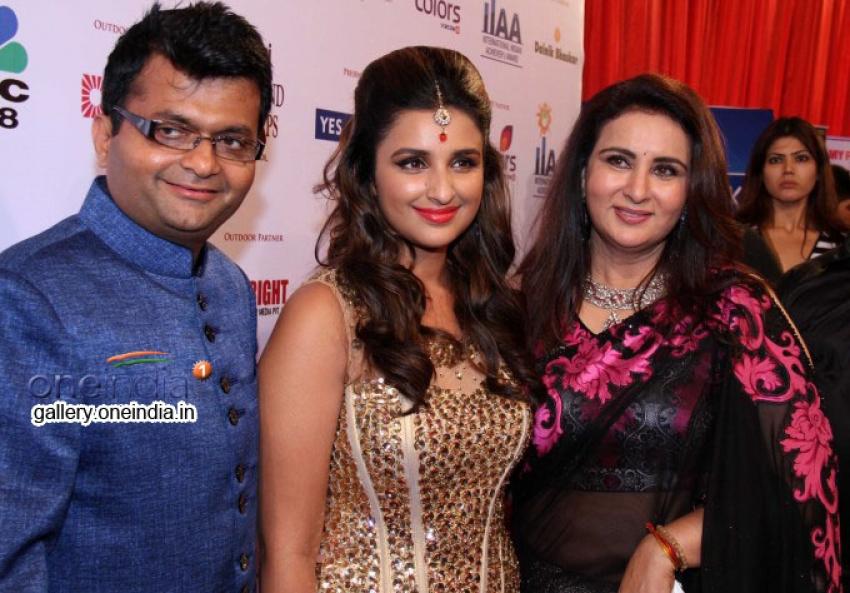 International Indian Achievers Awards 2014 Photos