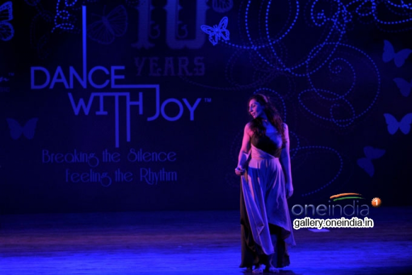 Dance with Joy 2014 Photos