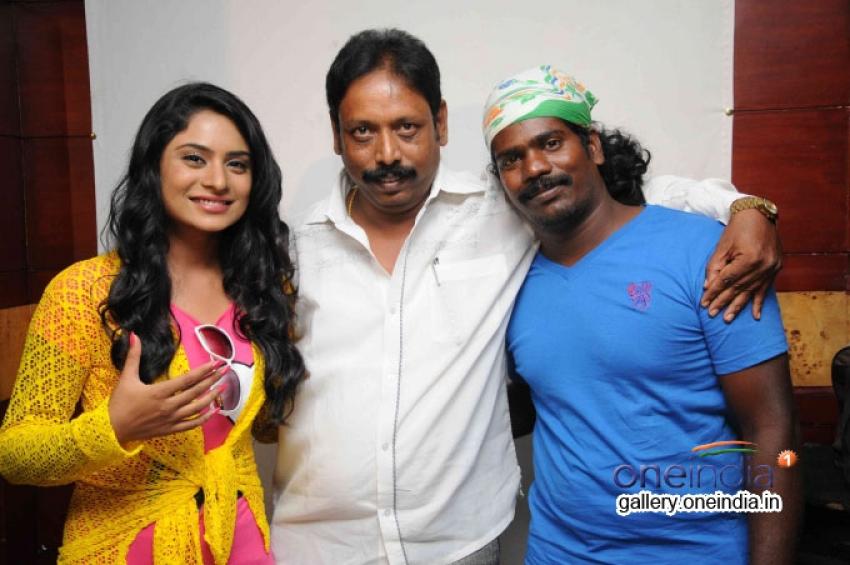 Jyoti Alias Kothi Raja Film Press Meet Photos