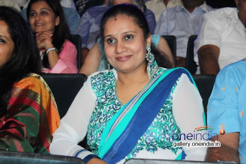Akhil Bhartiya Marathi Chitrapat Mahamandal Awards Photos