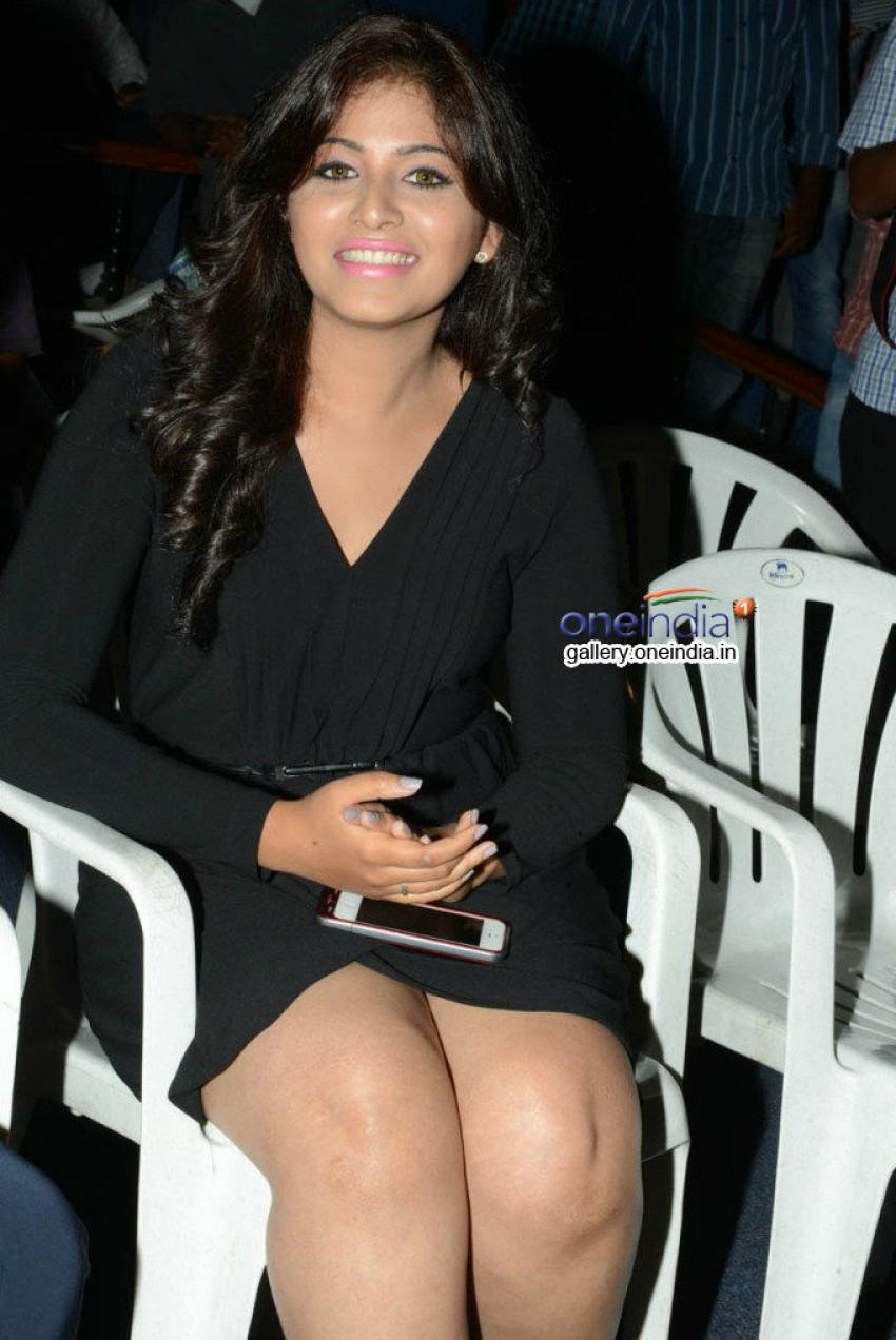 Geethanjali Movie Press Meet Photos