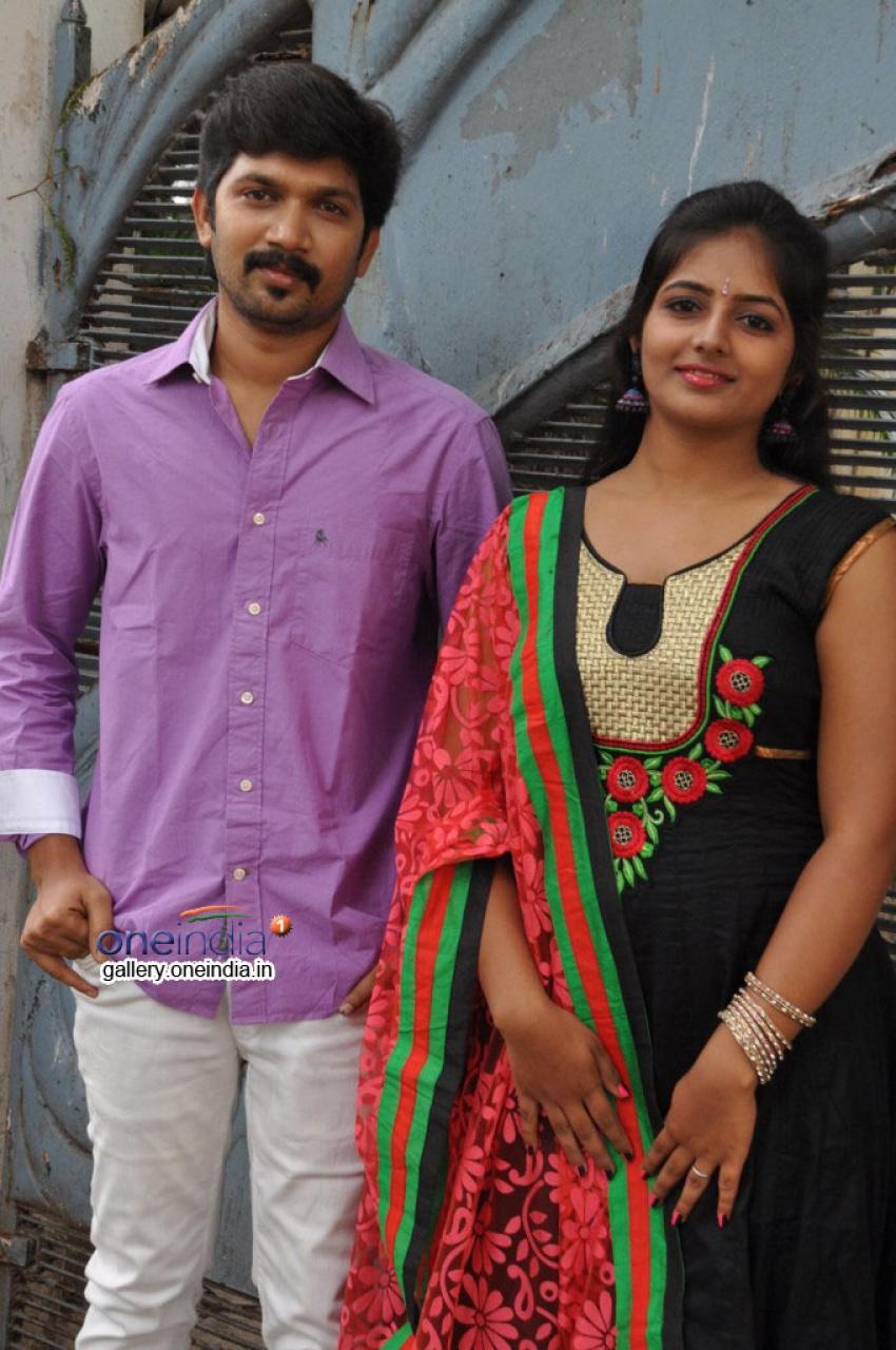 Antha Oru Naal Movie Launch Photos