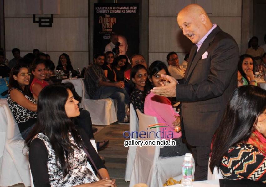 Kucch Bhi Ho Sakta Hai new talk show Launch Photos