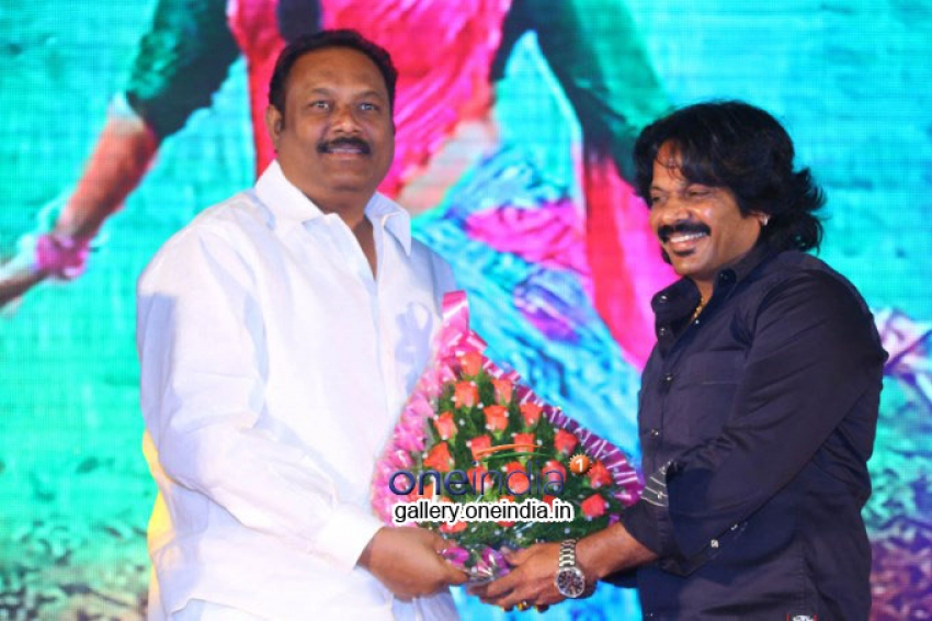 Geethanjali  Audio Launch Photos
