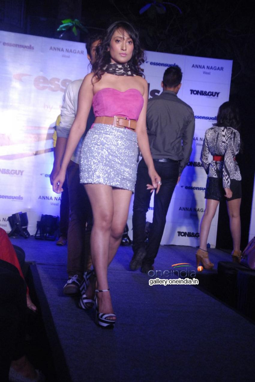 Bharath Launch at Essensuals Photos