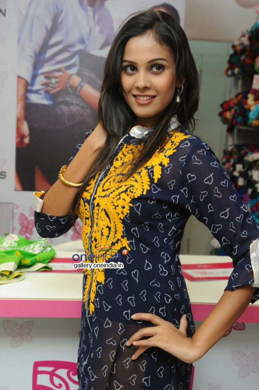 Kaira Showroom Launch Photos