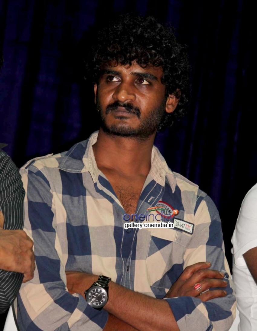 Adyaksha Movie Press Meet Photos