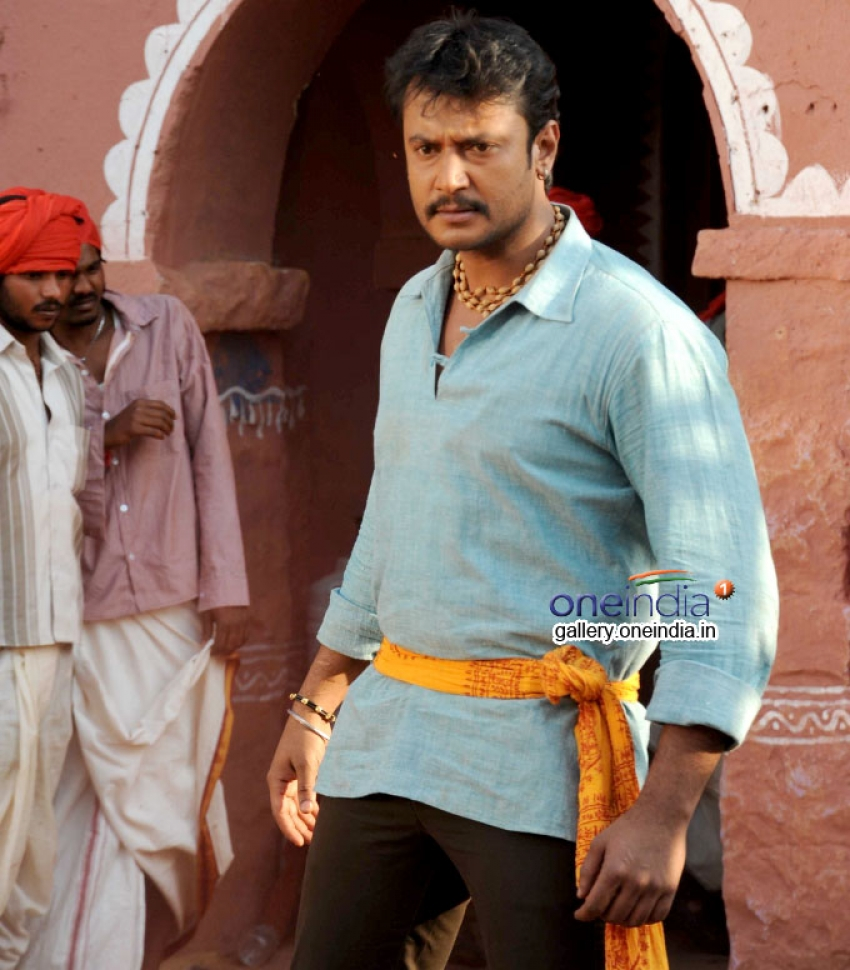 Darshan Photos