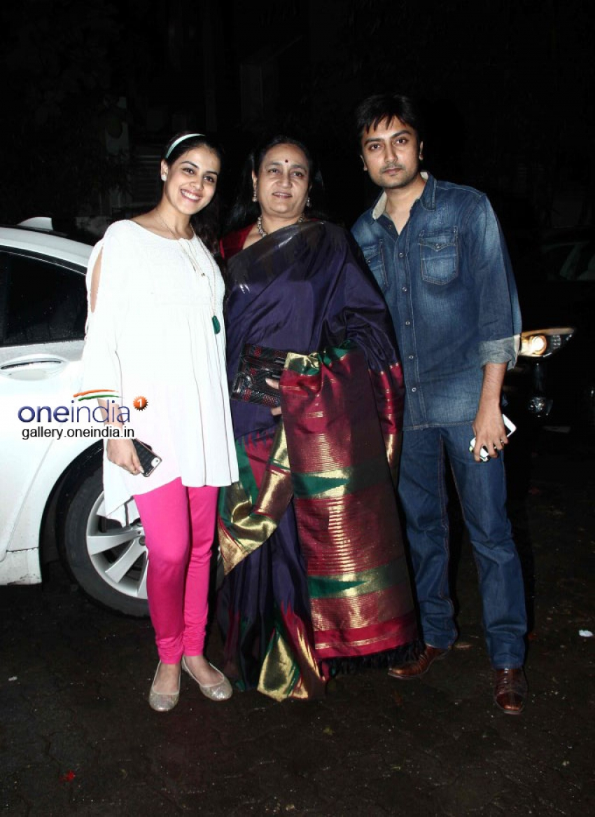 Special Screening of Lai Bhaari Photos