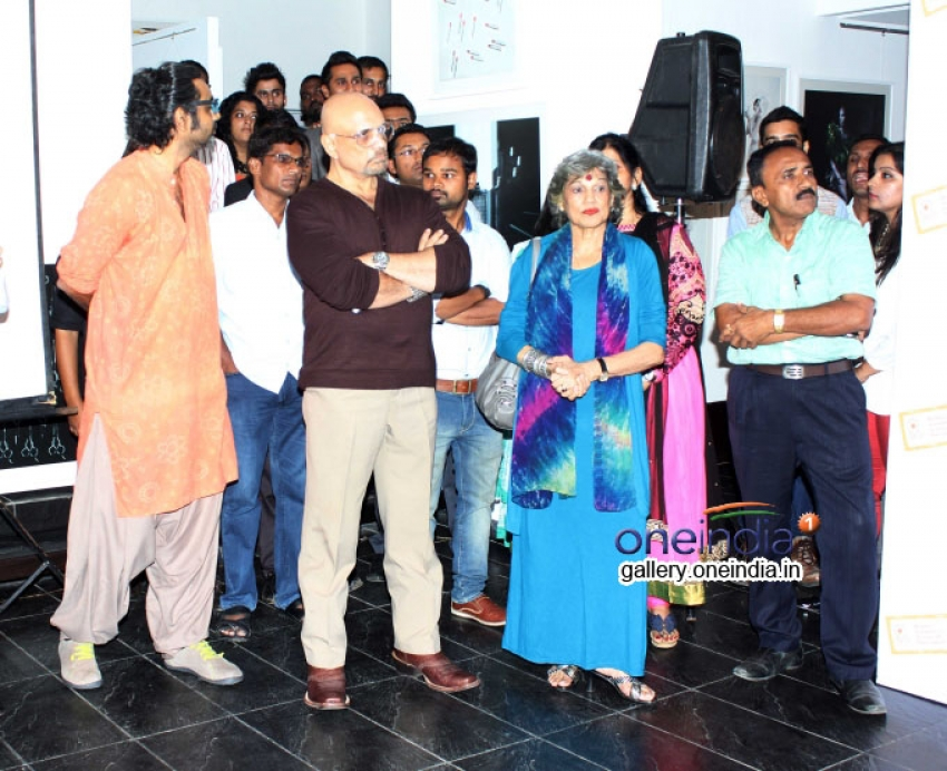 Inauguration of 3 Day Annual Photography Exhibition Photos