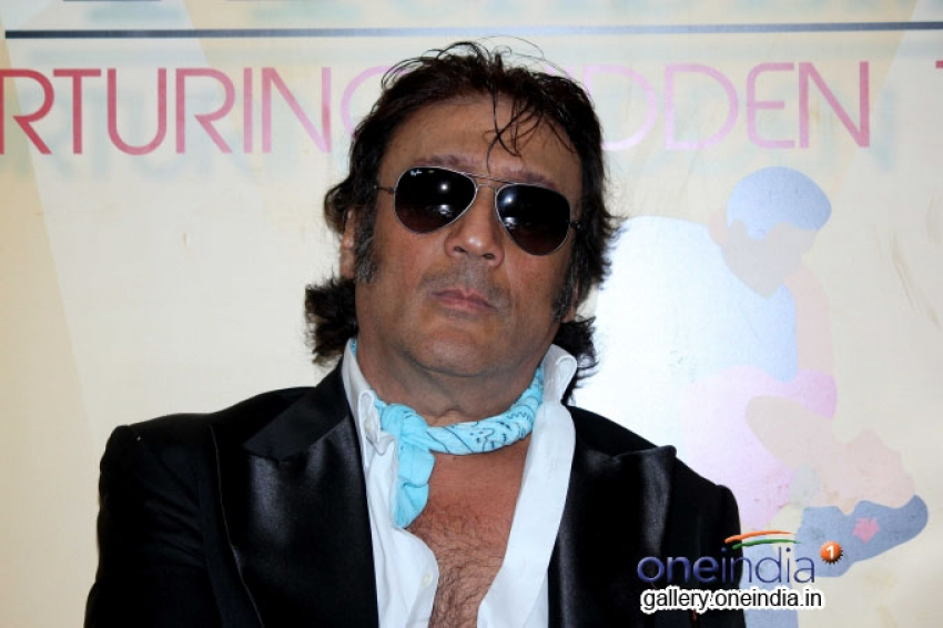 Jackie Shroff launches Stardust Acting Academy Photos