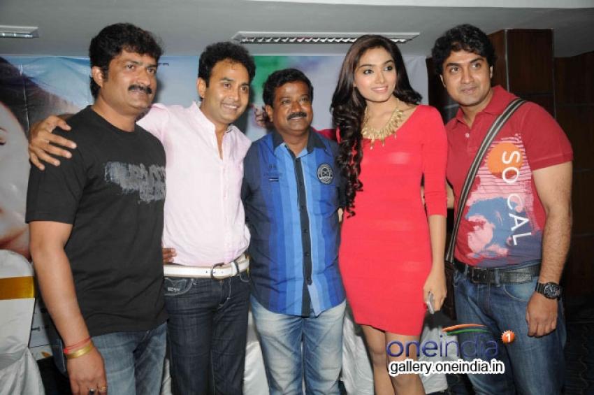 Jai Lalitha Success Meet Photos