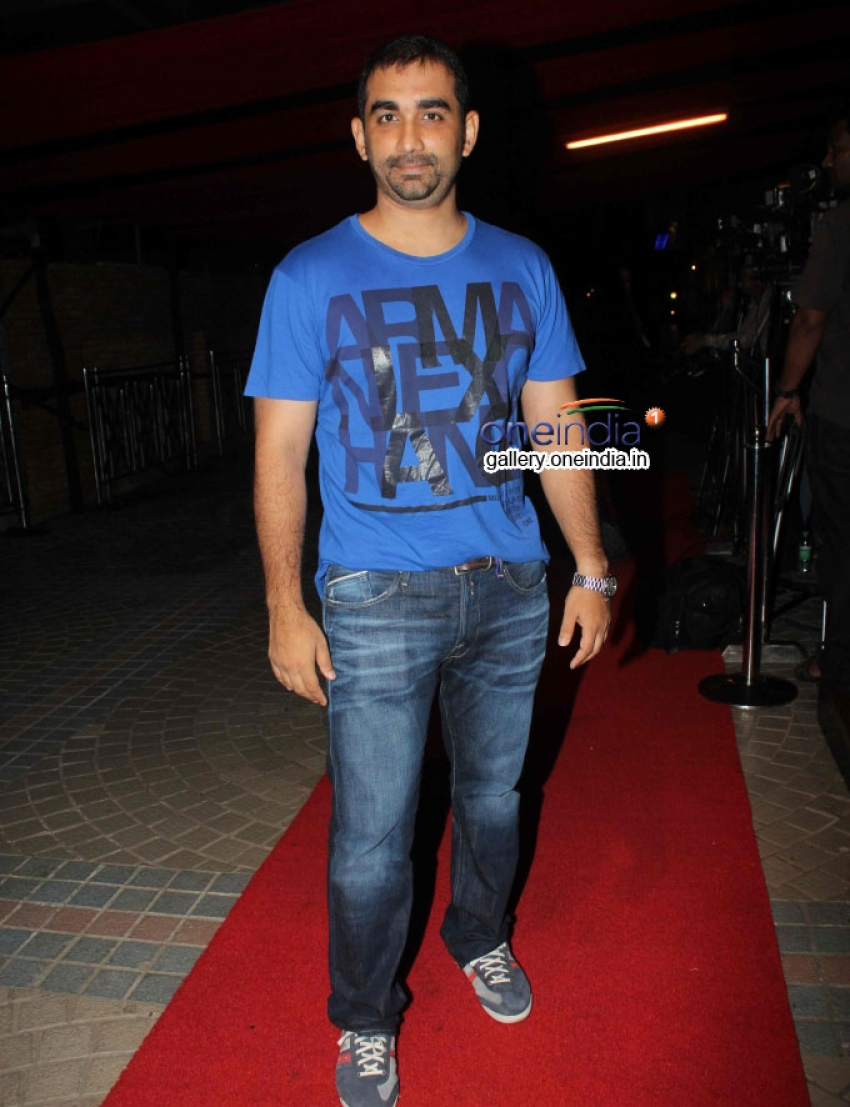 Raja Natwarlal Movie Wrap-up Party Photos
