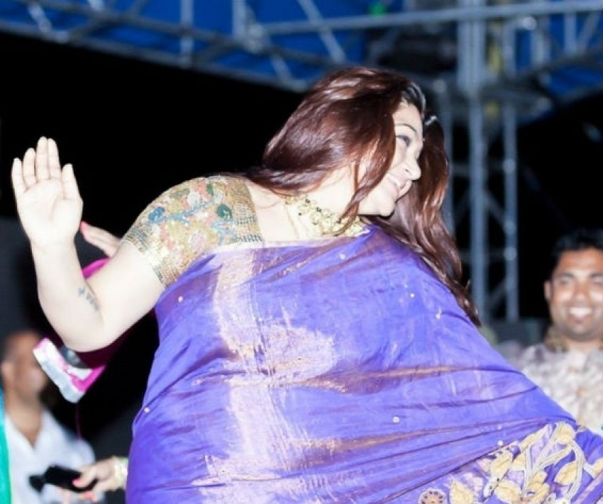 Kushboo Dances at Canada Tamil Event Photos