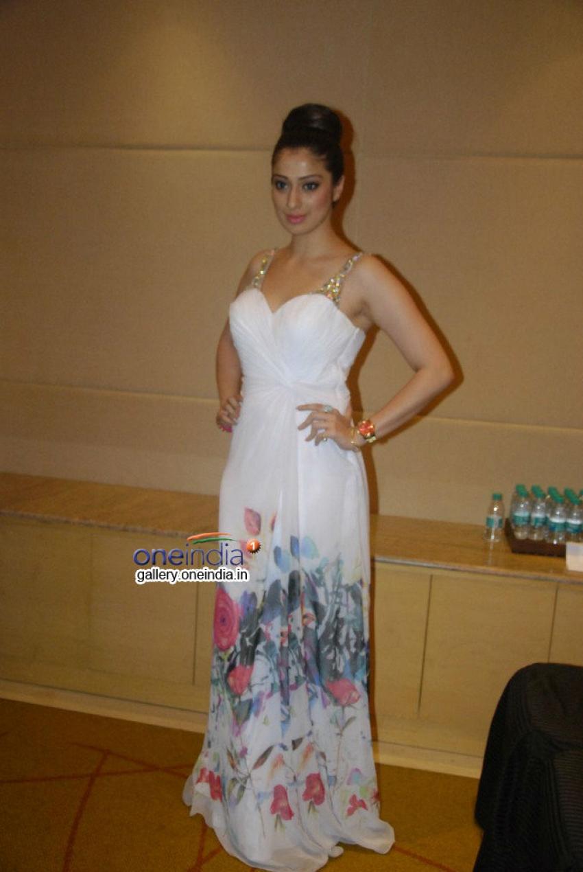 6th Chennai International Fashion Week Press Meet Photos