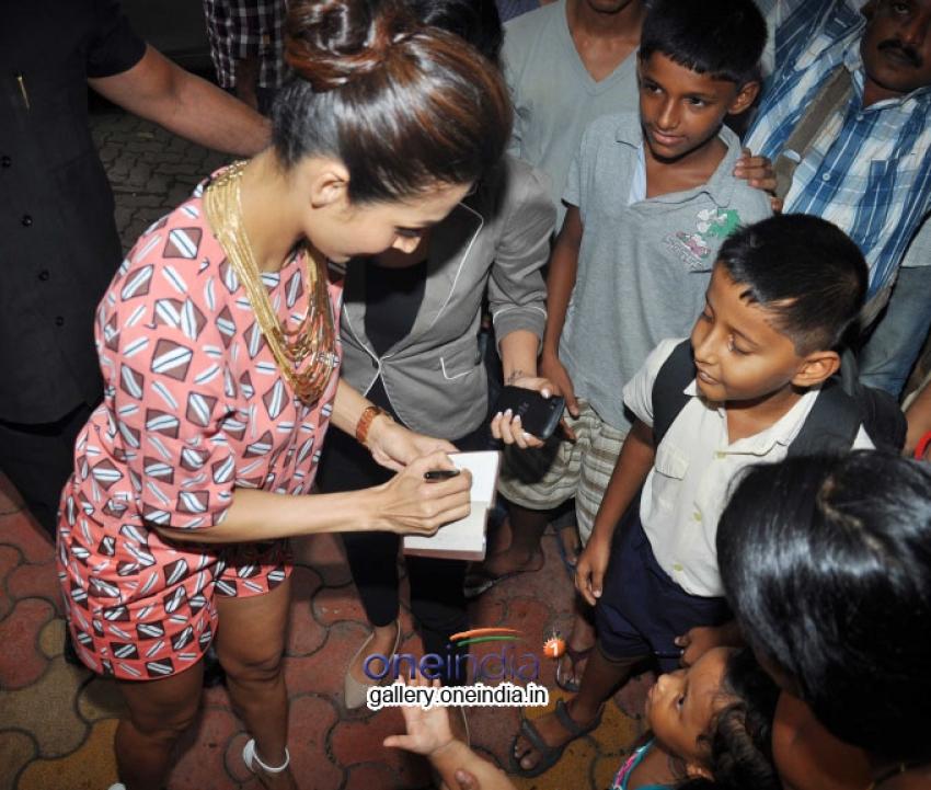 Malaika Arora Khan Unveils Special Issue of Savvy Magazine Photos