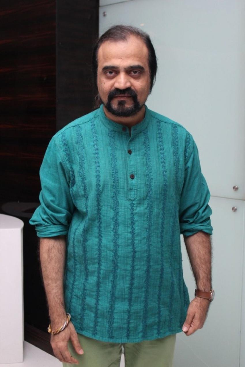 Ramanujan Premiere Show Photos