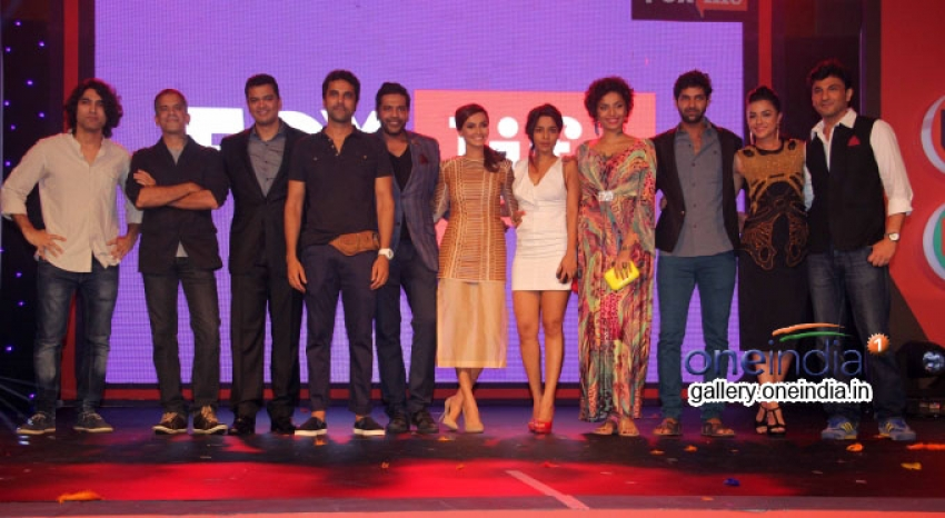 FOX Life Channel Launch Photos
