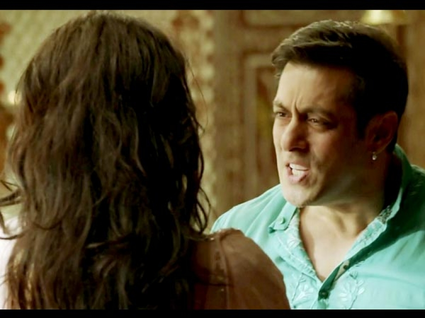 Kick Movie Salman Khan 2014 Full Movie Dailymotion idea gallery
