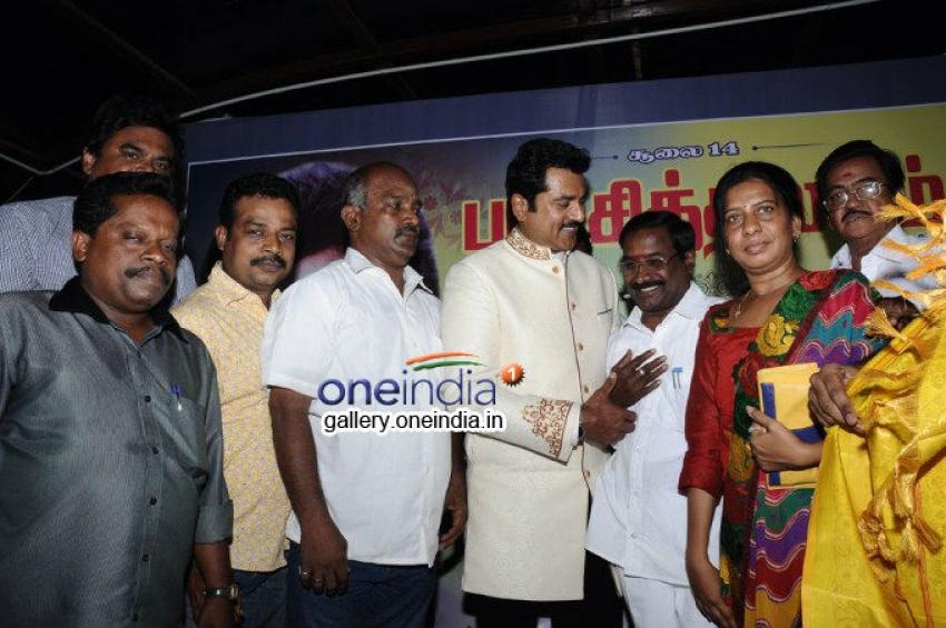 Sarathkumar 60th Birthday Celebration Photos