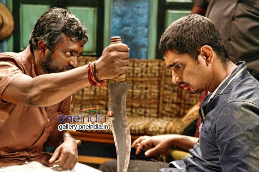 Jigarthanda Photos