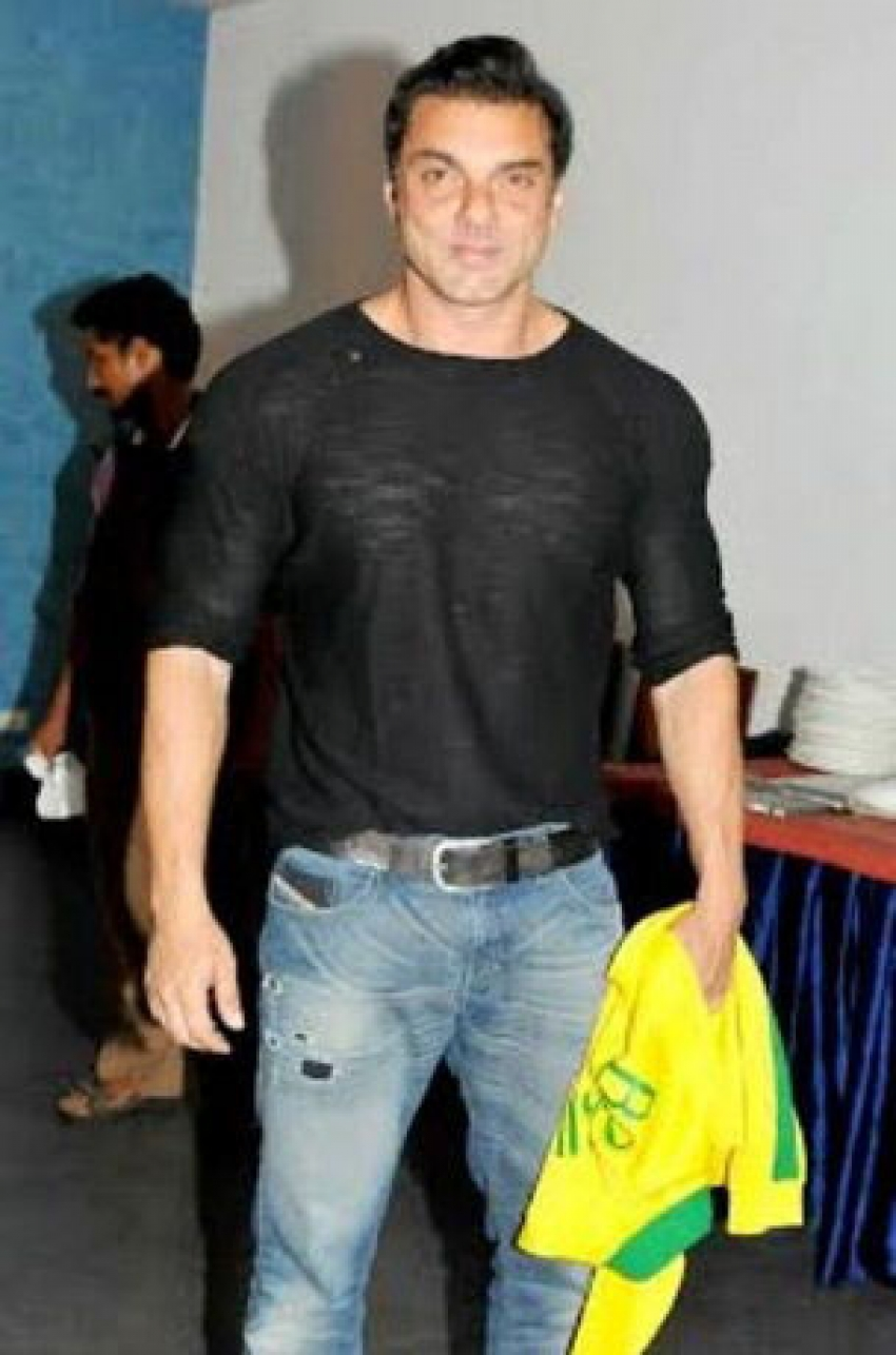 Kick Special Screening at yash Raj Studios Photos
