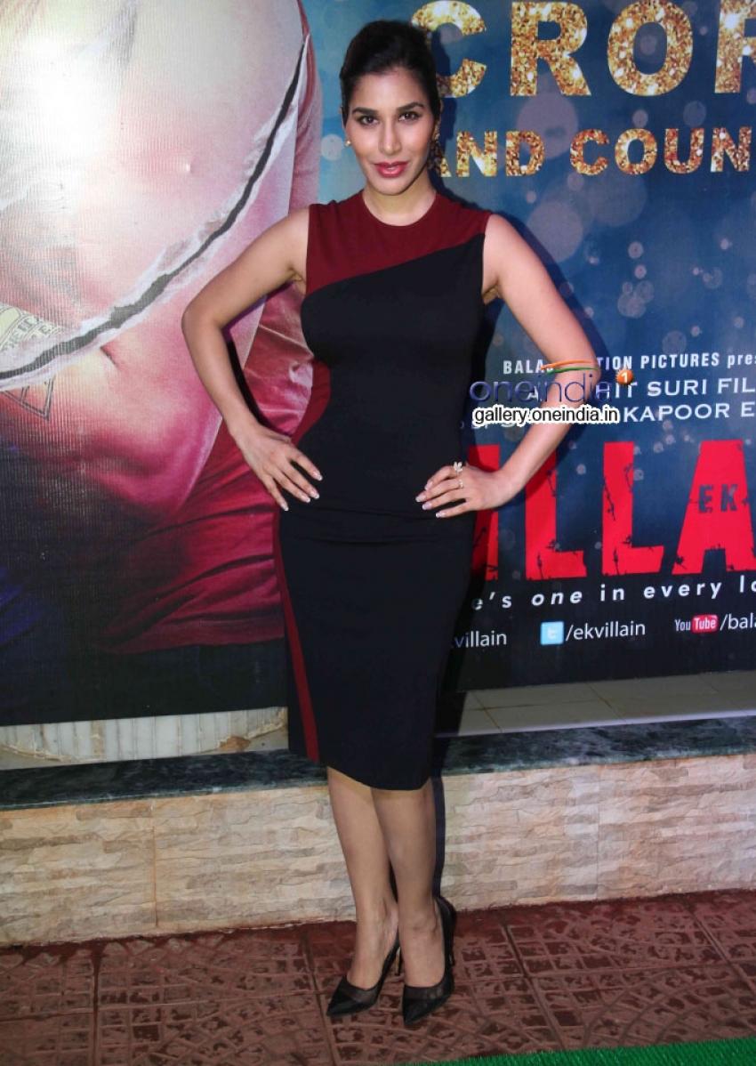 Success Party of Ek Villain at Ekta Kapoor's House Photos