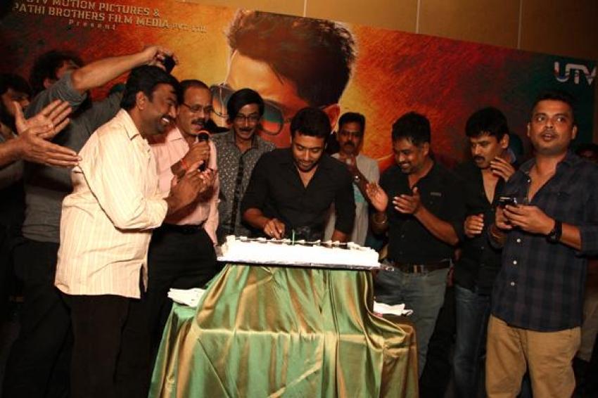 Suriya Birthday Celebrations 2014 Photos