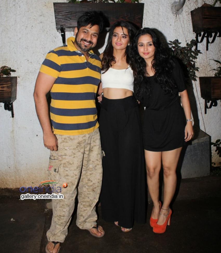 Hate Story 2 Special Screening Photos