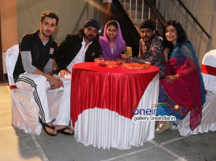 Sharib-Toshi Iftar Party and Sufi Mehfil Photos