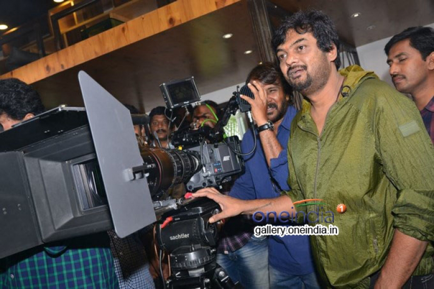 Jr. Ntr New Movie Launch Photos