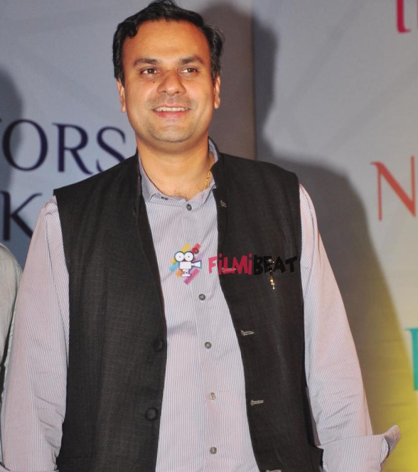 Aamir Khan Launches Young Inspirators Network Photos